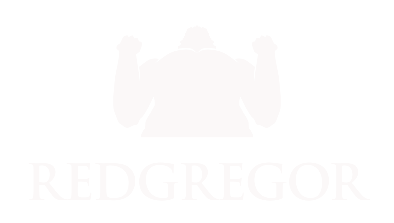 REDGREGOR-light